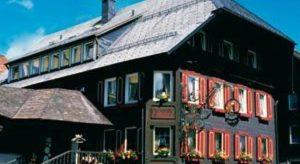 Hotel – Landgasthof Falken