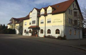 Hotel Gasthof Alte Linde