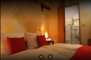 Hotel Goldenes Fass