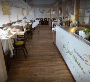 """Hotel Restaurant """"Zum fröhlichen Landmann"""""""
