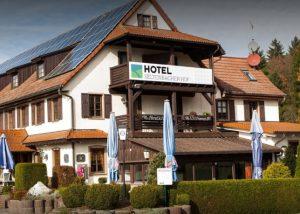 Landhotel Hühnerhof
