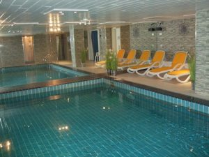 Ferien- und Wellness-Hotel Schwarzwälder Hof