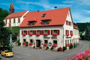 Flair-Hotel Gasthof Hirsch