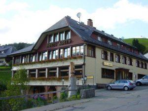 Hotel Adler Todtnau