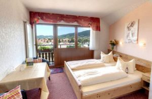 Hotel -Gasthof Renchtalblick