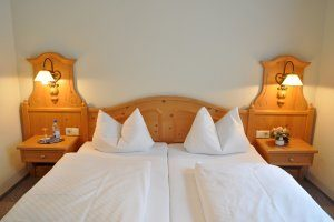 Flair Hotel und Gasthof am Selteltor