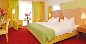 Hotel Central-Vital