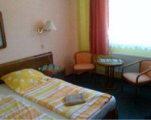 Amber Hotel Kuba