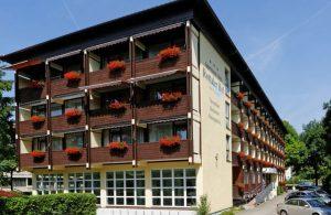 Wohlfühl- & Wellnesshotel Rottaler Hof