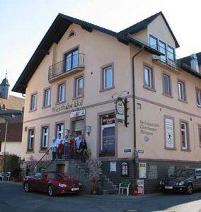 Gasthof Wiesthaler Hof