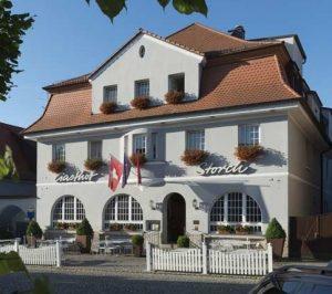 Hotel & Gasthof Storch