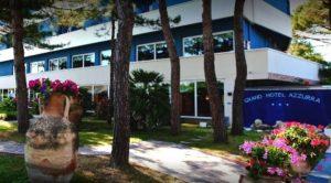 Hotel Azzurra Club