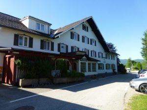 Ferienhof Rosslwirt