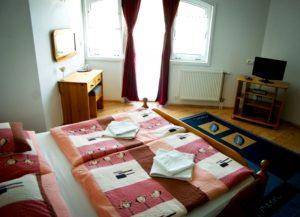 Muschel Hotel Keszthely