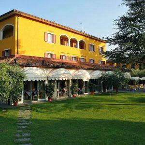 La Quiete Park Hotel Gardasee