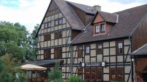 Hotel Hagenmühle