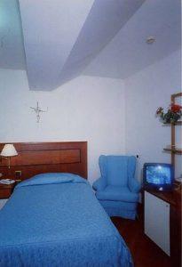 Hotel Collegio Gentile