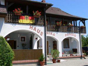 Hotel Janika