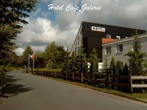 Hotel Café-Galerie