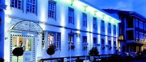Hotel Avicenna