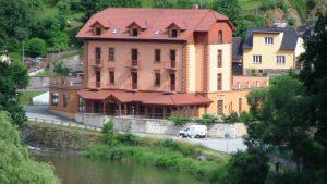 Hotel Lazne
