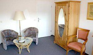 Hotel Kronenburg