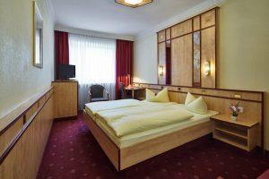 Hotel Alfa München- Zentrum