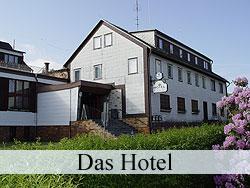 Panorama Hotel Cursdorfer Höhe