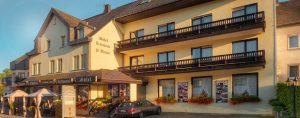 Hotel – Restaurant St. Michael