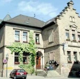 Hotel Alte Abtei