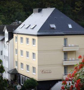 Hotel Haus Christa