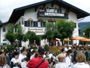 Hotel Gasthaus Bavaria