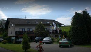 Hotel zum Mühlental