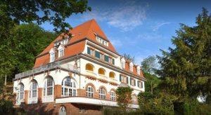 Landhaus Trifels