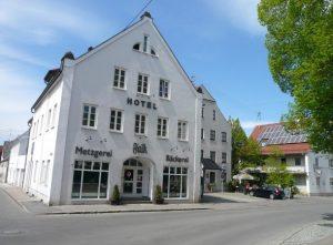 Hotel Gasthof Falk
