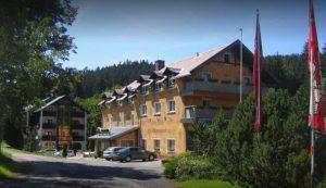Hotel & Restaurant Ladenmühle