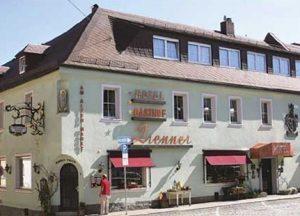 Hotel Gasthof Zrenner