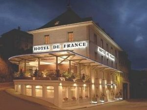 Hotel Restaurant Le France