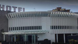 Hotel Albavilla