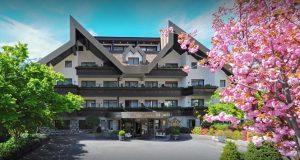 First Class Hotel Vier Jahreszeiten