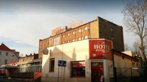 Hotel Pod Wielka Sow