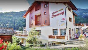 Garni-Hotel Imseng