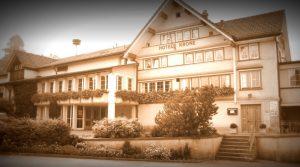 Gasthof Krone Wolfhalden