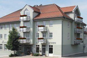 Landgasthof Zum Frauenstein