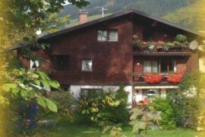 Landhaus Schanzblick