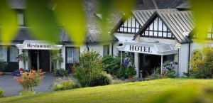 Reiterhof Wirsberg Hotel Bellevue Spa & Resort
