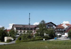 Wellnesshotel Schürger