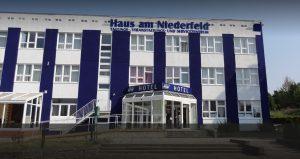 Haus am Niederfeld