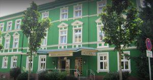 Hotel & Restaurant Ahorn
