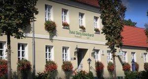 Hotel Burg Eisenhardt
